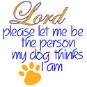 Dog Prayer