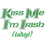 Irish Today!