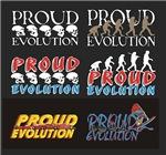 Proud Evolution