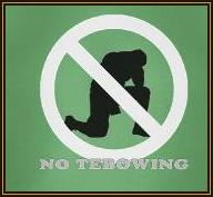No Tebowing!