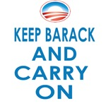 Keep Barack and Carry On
