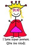Super Princessitude! Halloween