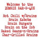 Zombie Bar-B-Que