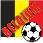 Belgium World Soccer