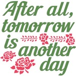Tomorrow Is Another Day GWTW