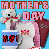Great Mother's Day Gifts - PLUS sizes too!!