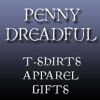 Penny Dreadful TV Show