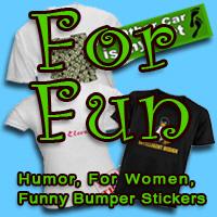 Just for Fun! Humorous, Funny, Hilarious!