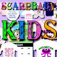 NEW! Scarebaby Kids and Maternity