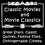 Movie Classics! Casablanca, Silents,Horror,Sci Fi