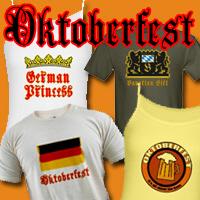 Oktoberfest Octoberfest Oktoberfest!