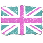 Variations on the Union Jack, the Brit Flag