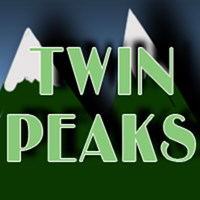 TWIN PEAKS Tshirts and Products