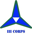 III Corps Support Brigades