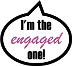 I'm the engaged one!