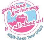 Get-her-way Cruise Tour