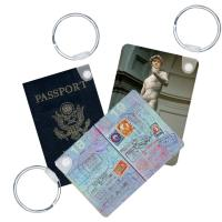 Travel Keychains