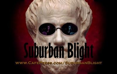 Suburban Blight Aristotle Shades