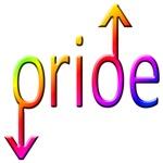 Gay Pride Male