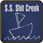 S.S. Shit Creek Captain