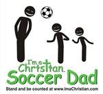 I'm a Christian Soccer Dad