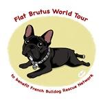 Flat Brutus Apparel