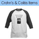 Colitis & Crohn's Disease Awareness