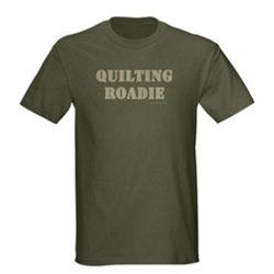 Quilting Roadie