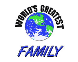 World's Greatest Family