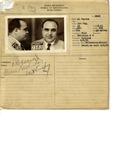 Al Capone!