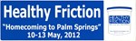 Healthy Friction May 2012, Billboard with Logo