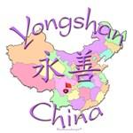 Yongshan, China...