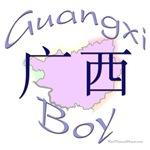 Guangxi Boy