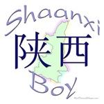 Shaanxi Boy