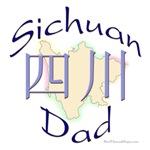 Sichuan Dad