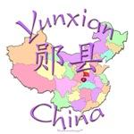Yunxian, China