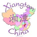 Xiangtan, China