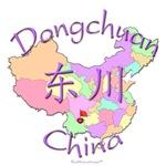 Dongchuan, China...
