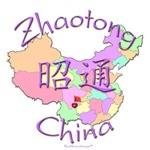 Zhaotong, China...