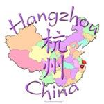 Hangzhou, China...