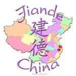 Jiande, China...