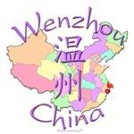 Wenzhou, China...