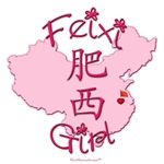FEIXI GIRL AND BOY GIFTS...