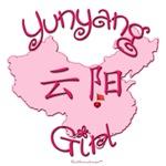 YUNYANG GIRL AND BOY GIFTS...