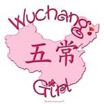 WUCHANG GIRL GIFTS