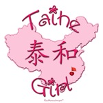 TAIHE GIRL GIFTS