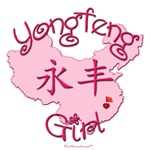 YONGFENG GIRL GIFTS