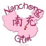 NANCHONG GIRL GIFTS...