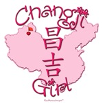 CHANGJI GIRL GIFTS...