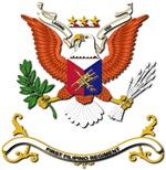 Army - Regimental Colors - 1st Filipino Regiment